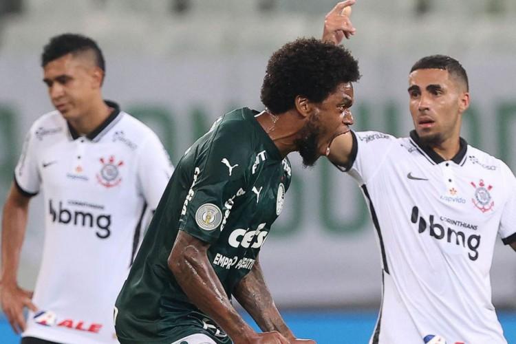Palmeiras x Corinthians ao vivo: onde assistir e escalação provável