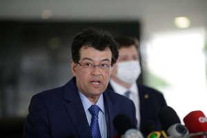 Eduardo Braga diz que crise no AM foi causada por 'incompetência e irresponsabilidade'