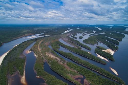 Novo Acordo de Pesca é elaborado para municípios de Barcelos e Santa Isabel do Rio Negro