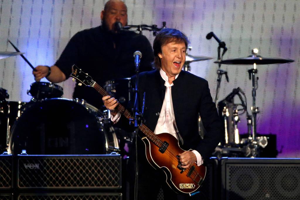 Dia Mundial do Rock é celebrado com 24 horas de shows e especiais