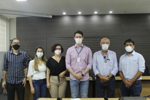 Municípios do Amazonas tratam sobre projeto de extração e tratamento de potássio