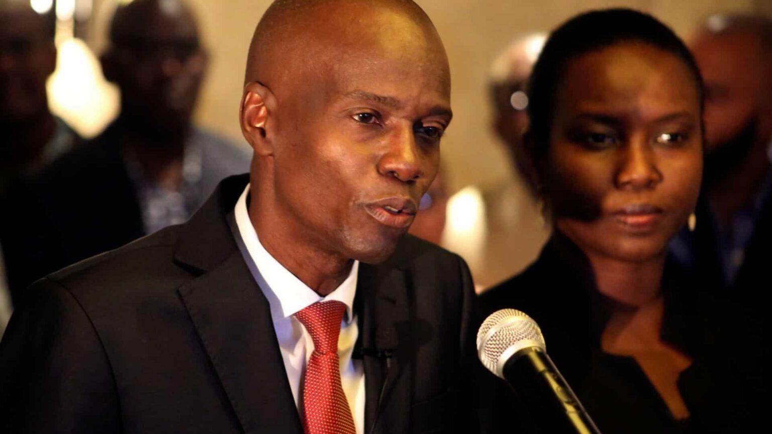 Primeiro-ministro do Haiti é suspeito de mandar matar presidente