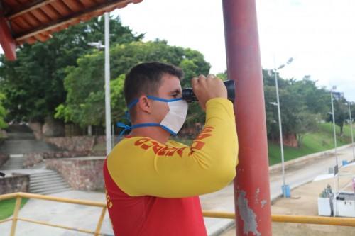 Amazonas registra aumento de 11% de mortes por afogamento no primeiro semestre