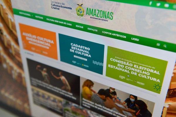 Inscrições para credenciar eleitores do Conselho Estadual de Cultura estão abertas