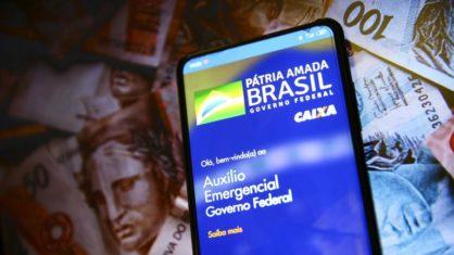 Auxílio emergencial: Caixa libera novos pagamentos nesta quarta-feira (28)
