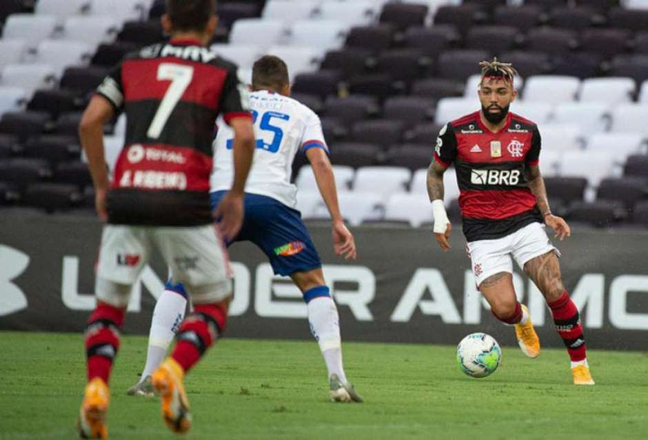 Bahia x Flamengo: prováveis times, onde assistir, desfalques e palpites