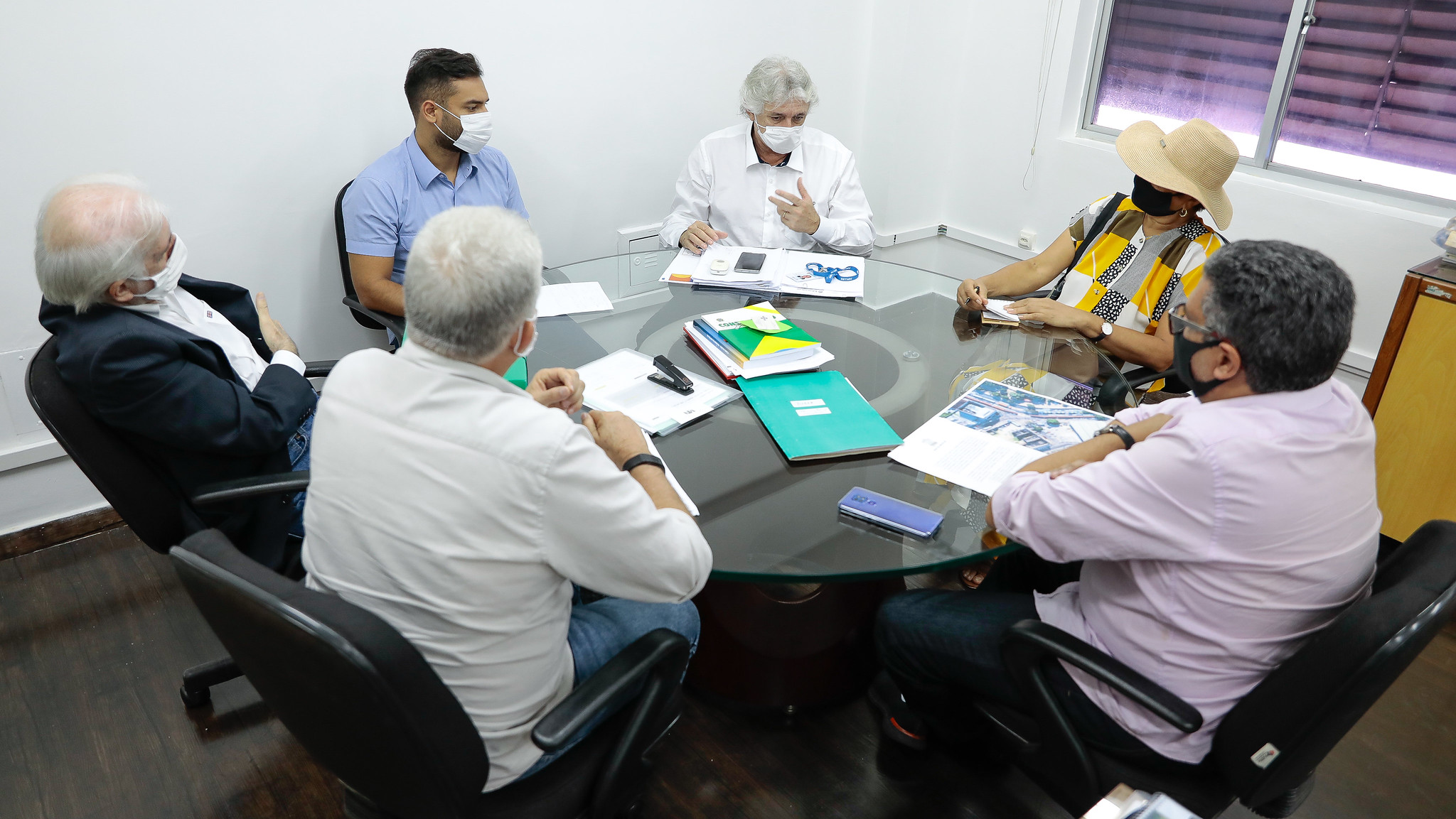 Projeto 'Casa do TCE' será lançado pela Prefeitura de Manaus e o Tribunal de Contas