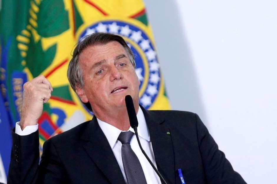 Bolsonaro: 7/9 será 'ultimato para dois que precisam entender seu lugar'