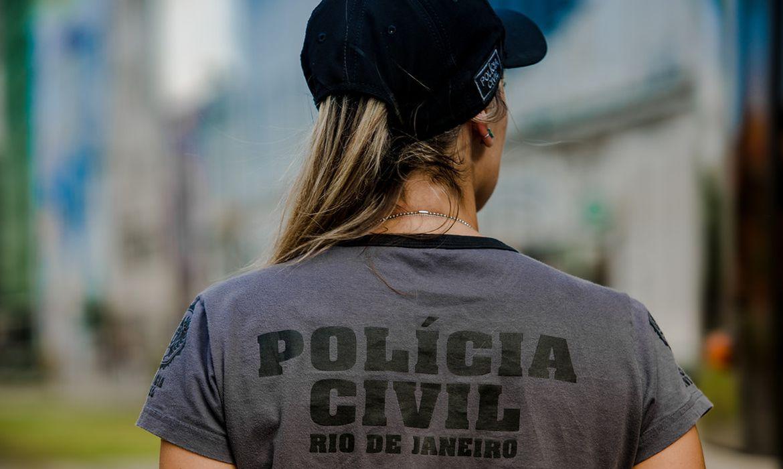 Polícia cumpre mandado de prisão contra ex-vereador do Rio