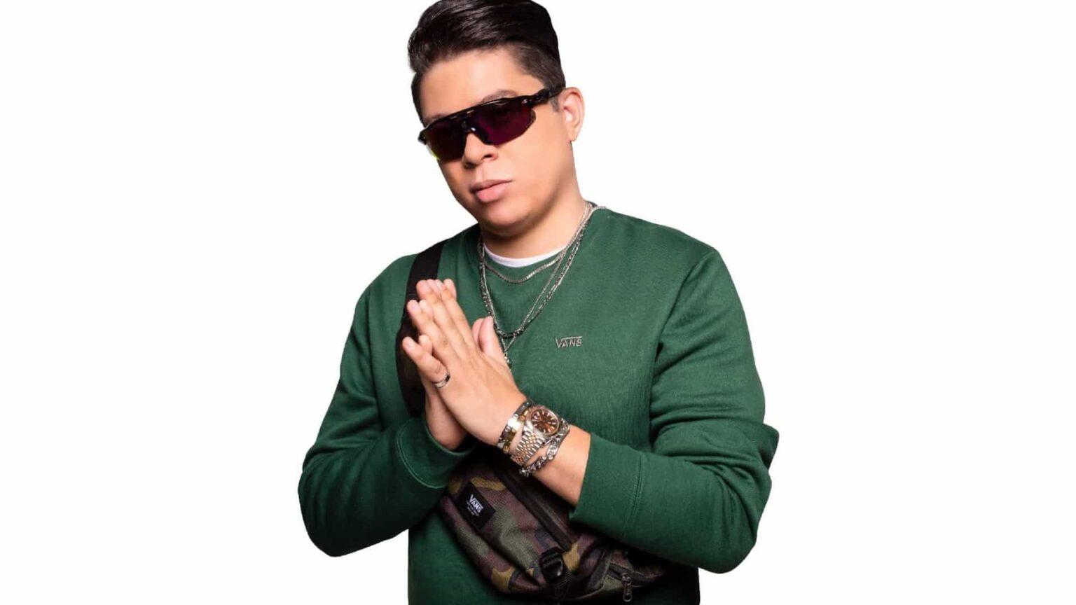DJ Ivis é preso em Fortaleza após agressões contra ex-mulher