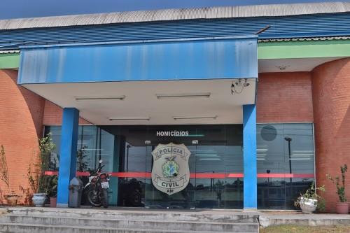 Grupo criminoso é preso em flagrante por sequestro de ex-vereador de Tefé