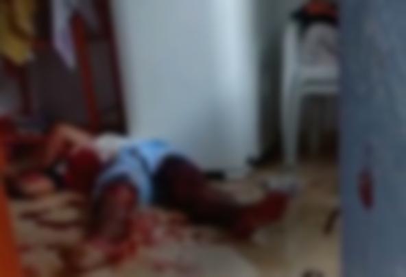 Homem é morto a tiros e comparsa foge em tentativa de assalto a joalheria na Zona Centro-Sul