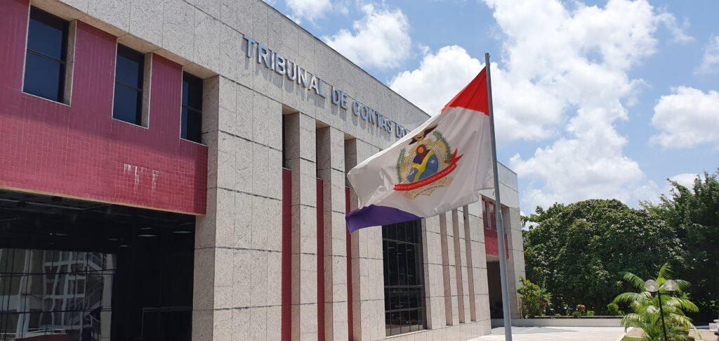 Com sessão presencial, Pleno do TCE-AM julga 68 processos nesta terça-feira (20)