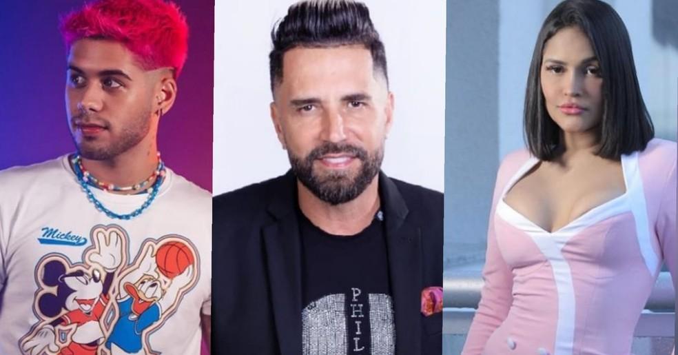 Artistas e gravadoras anunciam fim de parcerias com DJ Ivis