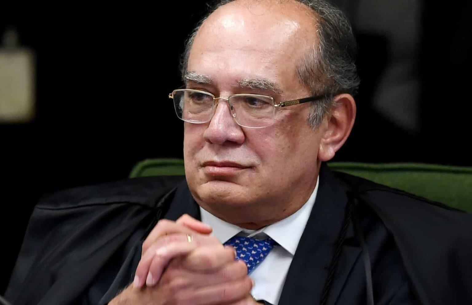 Para Gilmar Mendes, voto impresso é lenda urbana que galvaniza base de Bolsonaro