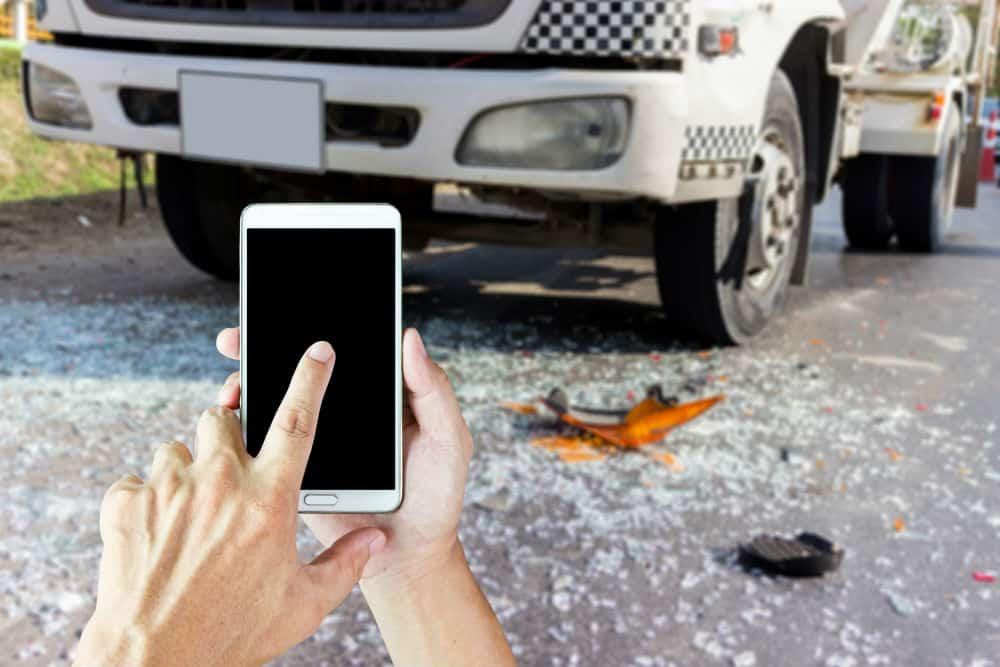 Divulgação de imagem de acidentes ou pessoas em situação vexatória é proibida no AM