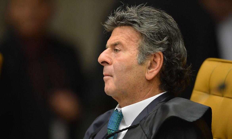 Fux avalia retomar julgamento do marco temporal ainda em 2021