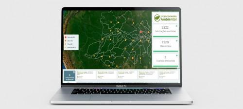 Instituto de Proteção Ambiental prepara série de medidas para aprimorar atendimento ao público