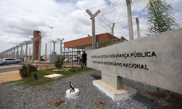 Ministério da Justiça autoriza retorno gradual de visitas presenciais a presos