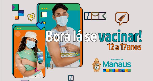 Chegou a hora de vacinar os adolescentes