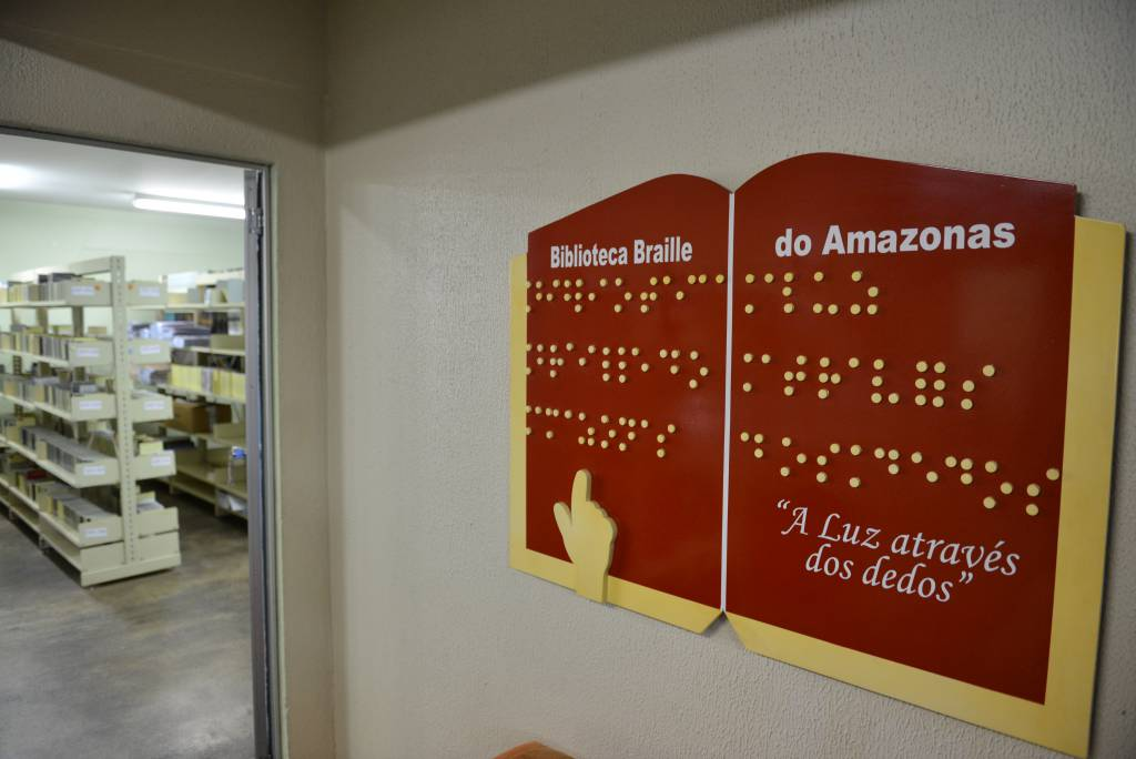Amazonas realiza programação alusiva ao Dia Nacional de Luta das Pessoas com Deficiência
