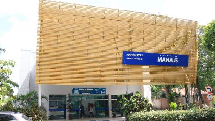 Prefeitura de Manaus publica editais do concurso da Manaus Previdência com salário até R$ 12,4 mil