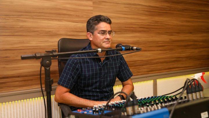 Prefeito confirma concurso público para Guarda Municipal em Manaus