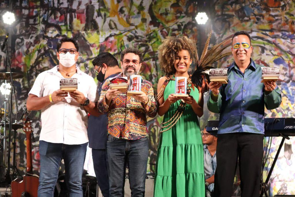 Fecani 2021: Conheça as canções vencedoras do 36º Festival da Canção de Itacoatiara