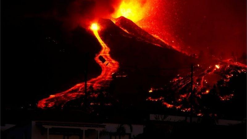 Por que é baixo o risco de tsunami no Brasil depois de vulcão ficar ativo nas Ilhas Canárias