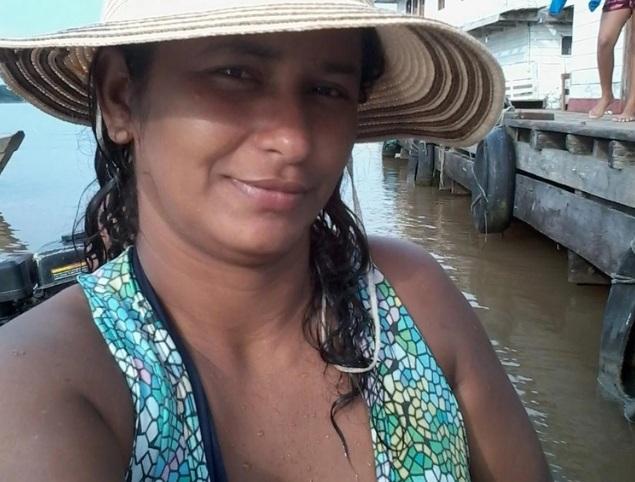 Feminicídio: Mulher é assassinada a facadas pelo ex-namorado no Jorge Teixeira