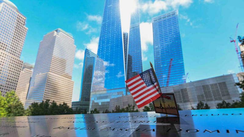 EUA relembram ataques de 11/9 depois da saída polêmica do Afeganistão