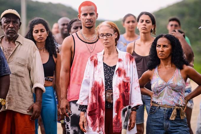 Cine Casarão promove sessão de clássicos, nesta terça-feira