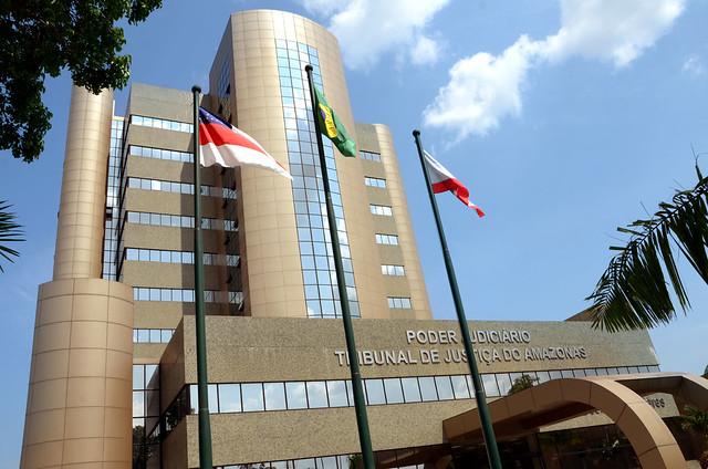 Tribunal de Justiça do AM se manifesta sobre esquema de desvio de 1,2 milhão na emissão de alvarás