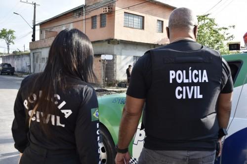 Polícia deflagra Operação Maria da Penha no enfrentamento à violência contra mulher