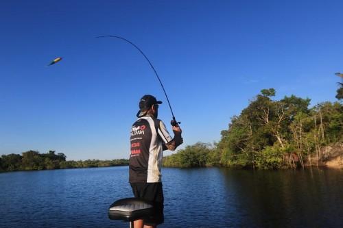 Rio Tupana, no Amazonas, tem regras de uso definidas por novo acordo de pesca