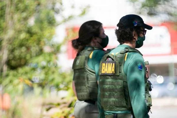 Ministério da Economia autoriza concurso do Ibama com 568 vagas