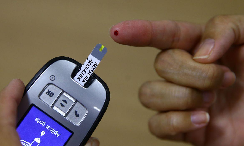 Estudo da Fiocruz analisa inflamação na covid-19 grave em diabéticos