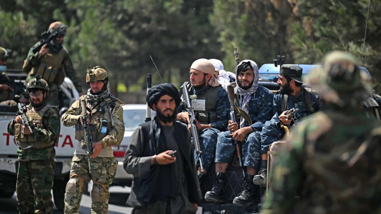 Talibã mata irmão de vice-presidente do Afeganistão deposto pelo grupo
