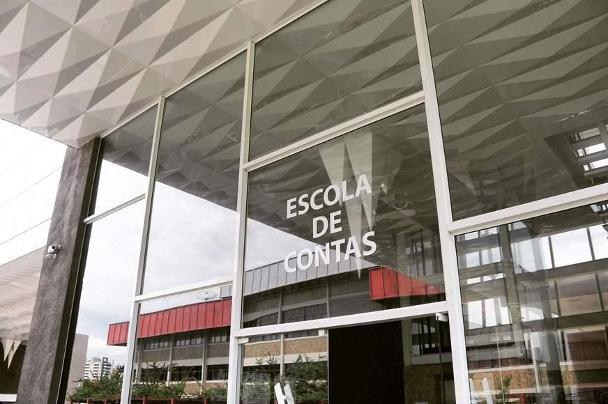 Escola de Contas divulga local e horário das provas de estágio para o TCE-AM
