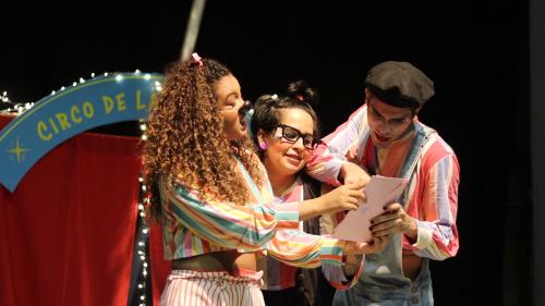 Festival de Teatro da Amazônia começa na sexta-feira (08/10)