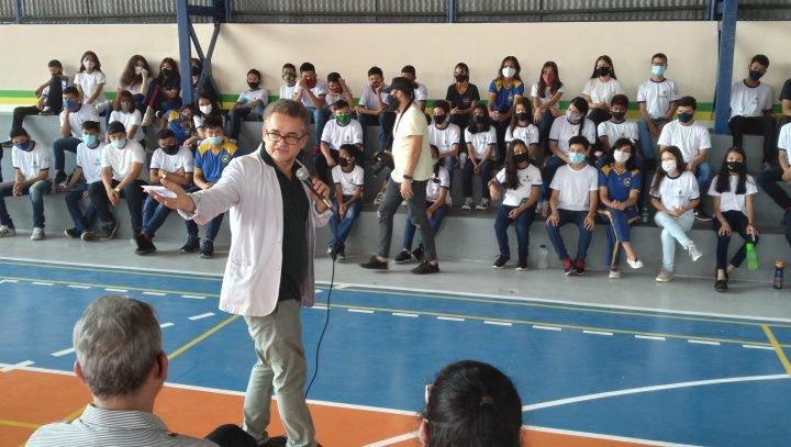 Prefeitura divulga a lista dos projetos contemplados do edital 'Manaus Faz Cultura'