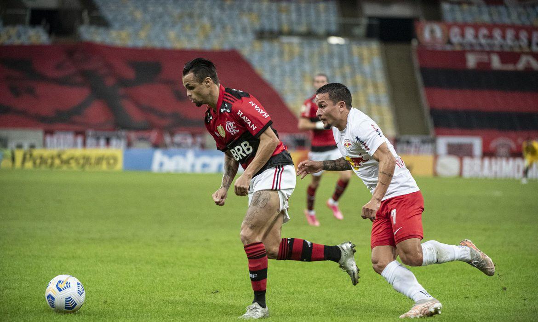 Bragantino encara Flamengo pela 24ª rodada do Brasileiro