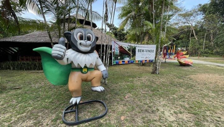 Parque do Mindu recebe eventos alusivos ao Dia das Crianças