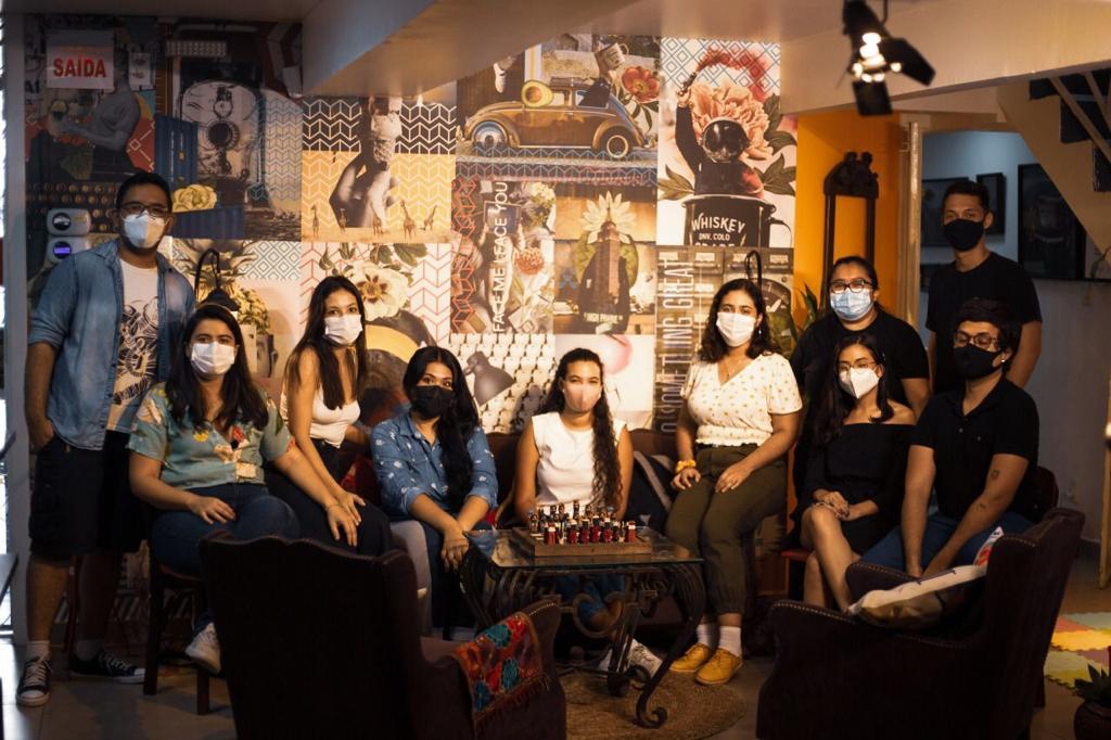 Semana de Jornalismo: estudantes realizam evento sobre cobertura jornalística em período pandêmico