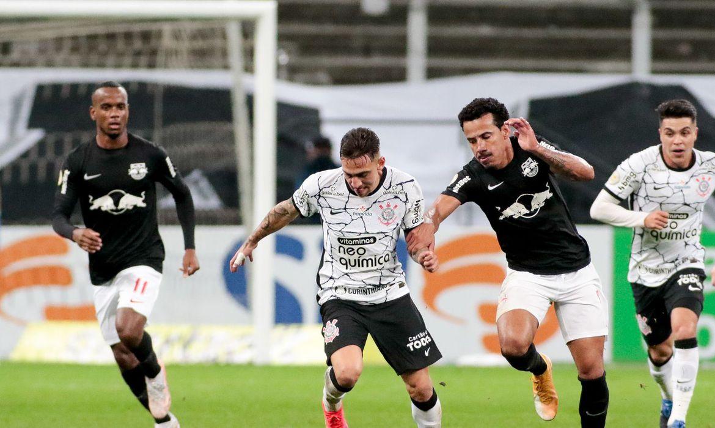 Corinthians bate recorde da temporada e pode igualar série invicta do ano
