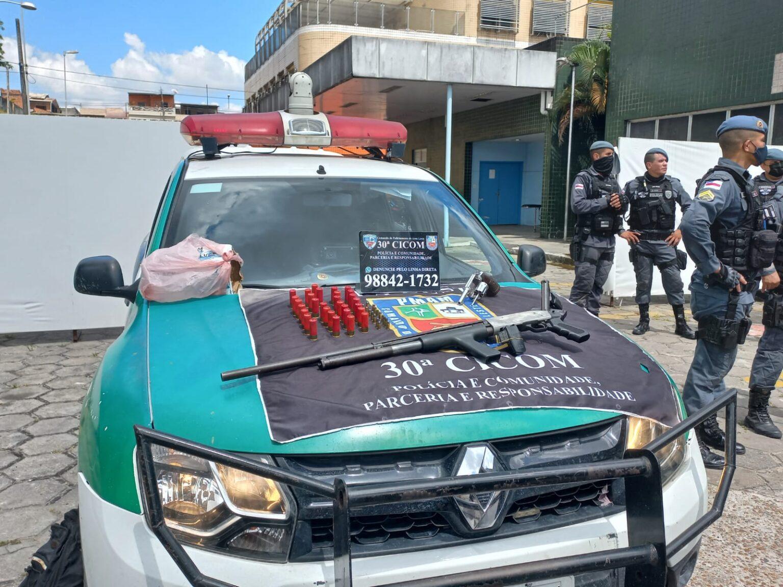 Adolescente de 15 anos é morto no dia do seu aniversário em Manaus