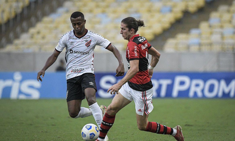 Copa do Brasil: Athletico-PR encara Flamengo em 1º duelo da semifinal