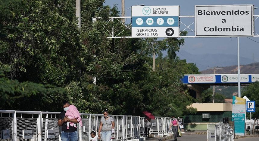Síndrome de Havana é detectada na embaixada dos EUA na Colômbia