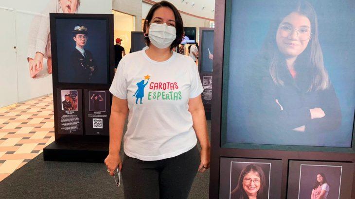 """""""Garotas espertas"""": Homenagem a grandes mulheres está em exibição no Manauara"""