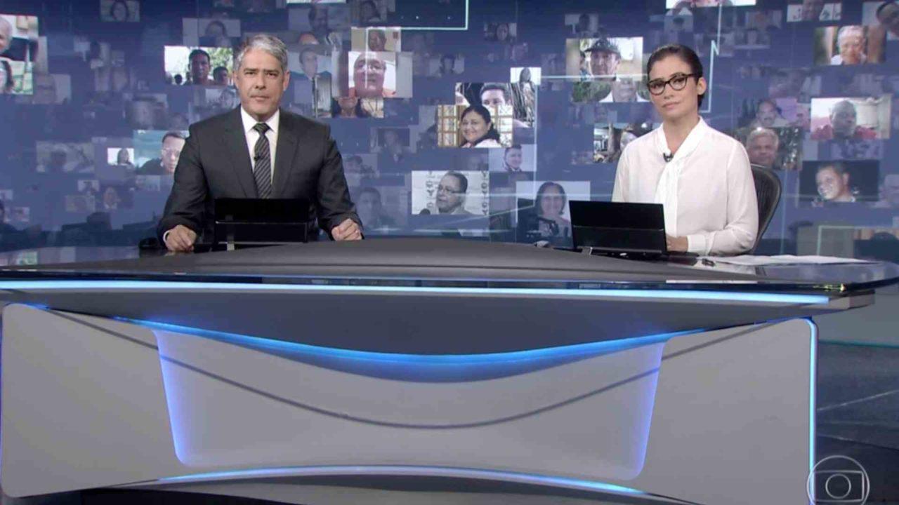 Globo é condenada a pagar R$ 36 mil a parentes de vítima fatal da covid-19